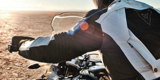 Todo sobre las espalderas de moto