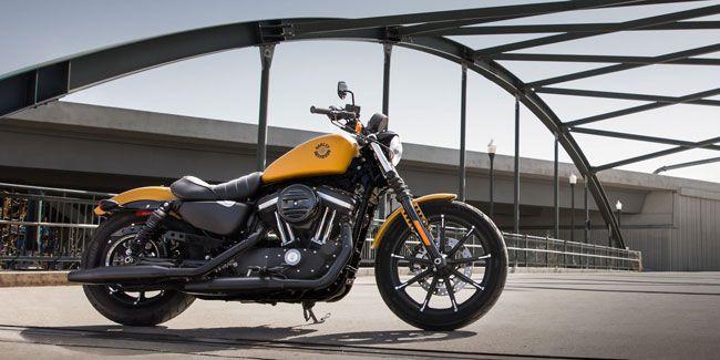 Gama Harley Davidson 2019: precios y características