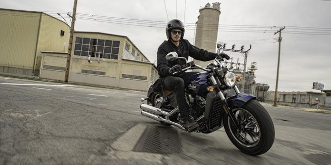 Indian Scout & Scout Bobber 2019