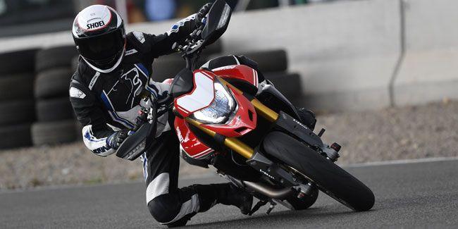 Prueba Ducati Hypermotard 950/SP