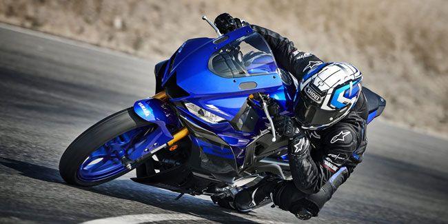 Nueva Yamaha YZF-R3 2019