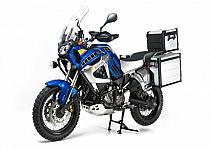 Yamaha XT1200Z Super Ténéré Adventure 2012