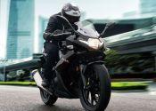 Suzuki pone precio a la V-Strom 250 y a la GSX250R
