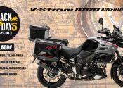 Nueva Suzuki V-Strom 1000 Adventure