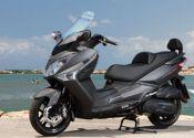 Descuentos y ofertas en los scooters SYM