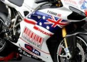 Ducati 1198S Réplica Stoner Phillip Island