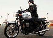 Nuevas Triumph Bonneville, Thruxton y Scrambler 2014