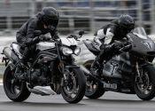 Conoce el corazón de Moto2 con Triumph en Montmeló