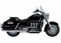 Triumph Rocket III Touring ABS 2010-2012