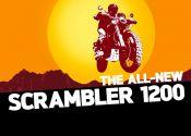 Triumph anuncia la nueva Scrambler 1200