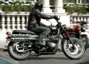 Triumph 2012: nuevos colores para la vieja guardia