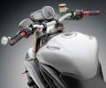 Accesorios exclusivos Rizoma para Triumph Speed y Street Triple Imagen - 2