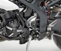 Accesorios exclusivos Rizoma para Triumph Speed y Street Triple Imagen - 4