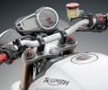 Accesorios exclusivos Rizoma para Triumph Speed y Street Triple Imagen - 5