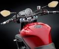 Accesorios exclusivos Rizoma para Triumph Speed y Street Triple Imagen - 12