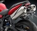 Accesorios exclusivos Rizoma para Triumph Speed y Street Triple Imagen - 13