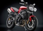 Accesorios exclusivos Rizoma para Triumph Speed y Street Triple