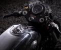 """Thruxton """"Steampunk"""" by BCR Imagen - 4"""