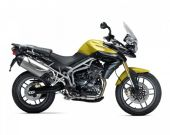 Triumph Tiger 800 ABS 2011-2014