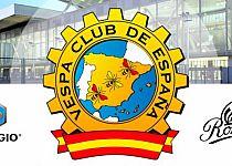 Vuelve el Vespa Club España