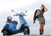 Ofertas Piaggio: adelántate a la Primavera