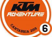 La VI Reunión KTM Adventure será en Cantabria