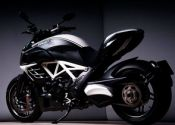Ducati Diavel by Vilner