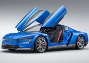 Volkswagen estrena deportivo con el motor de la Ducati Panigale