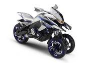Yamaha 01GEN: concepto