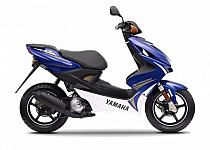 Yamaha Aerox R 2011-2012