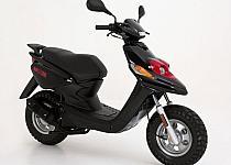 Yamaha BWs 50 NG