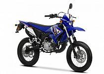 Yamaha DT50 X
