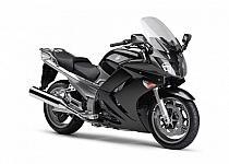 Yamaha FJR 1300 2009-2012