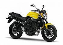 Yamaha FZ6-N S2 ABS