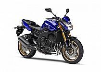 Yamaha Fazer8 N
