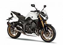 Yamaha Fazer8 N Sport