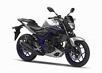 Yamaha MT-03 2016-2017