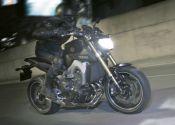 Yamaha MT-09/ABS: ya tiene precio