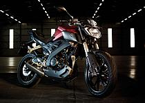 Yamaha MT-125 2014-2016