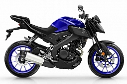 Yamaha Blue (2019)