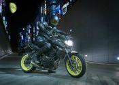 Yamaha MT Tour 2018: descubre el lado oscuro