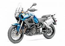 Yamaha XT1200Z Super Ténéré 2010-2016