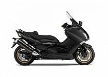 Yamaha TMAX 530 ABS BLACKMAX 2012-2014