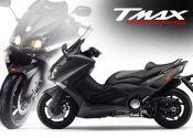 Yamaha T-MAXdrid Edición Limitada