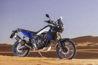Precio y disponibilidad Yamaha Ténéré 700