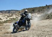 Prueba Yamaha Ténéré 700: la esencia del trail