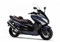 Yamaha TMAX 500 2010-2011