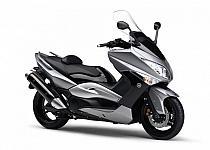 Yamaha TMAX 500 ABS 2010-2011