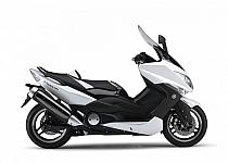 Yamaha TMAX 500 White Max ABS 2010-2011