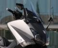 Yamaha T-Max 530 Cortés: ¡Como una moto! Imagen - 4